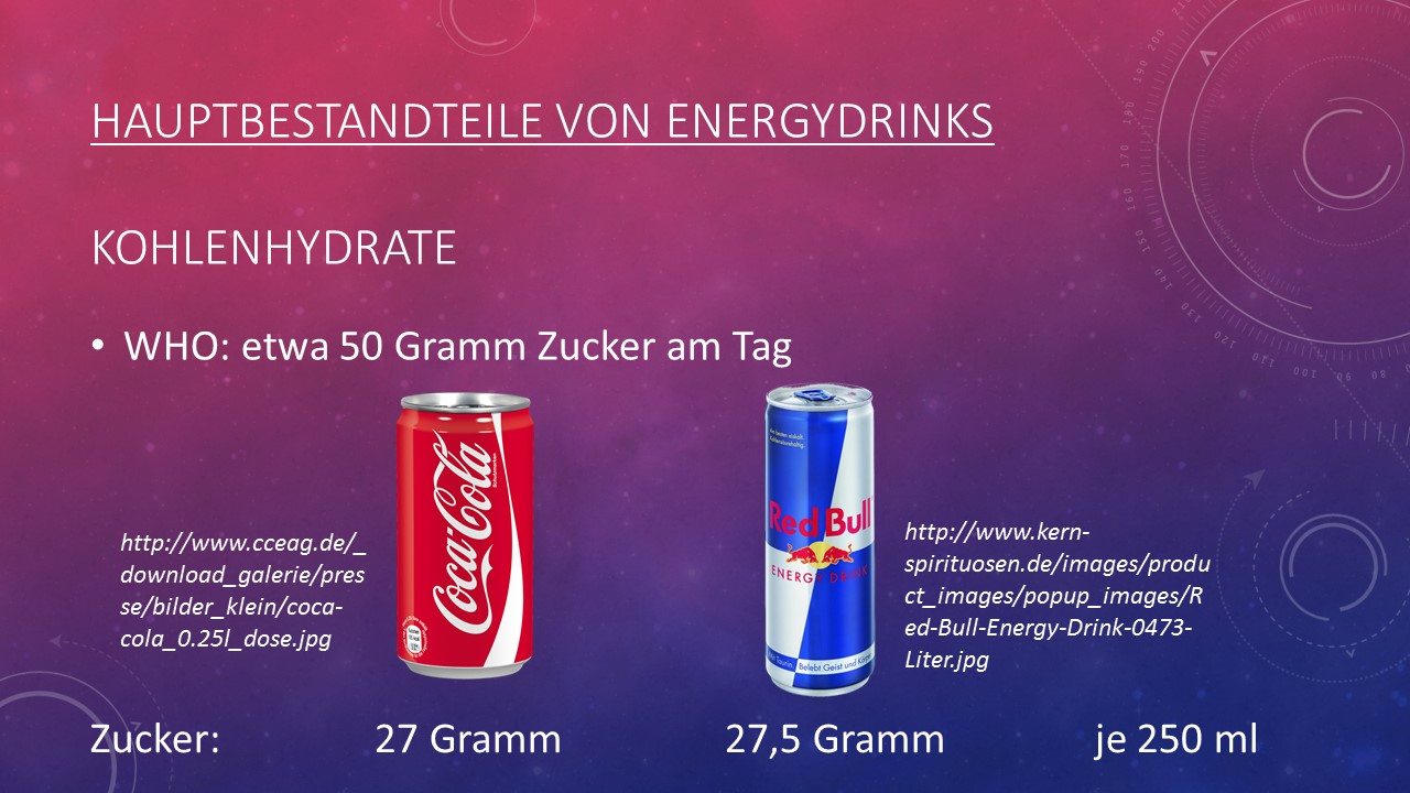 Are Energy Drinks Good For Your Health