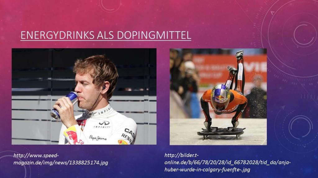 Einleitung Doping